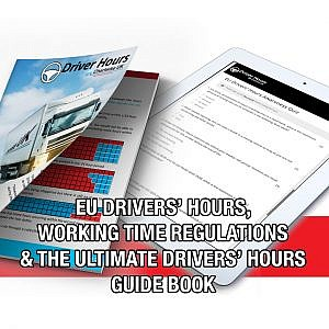 Driver Hours book & iPad Mockups 2a